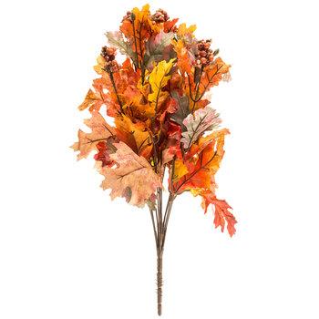 fall bush